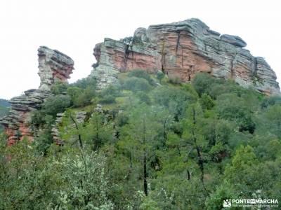 Valle Cabriel-Manchuela conquense;carros de foc maillo almaden sierra de guara venta marcelino